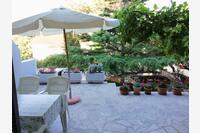 Апартаменты с парковкой Mandre (Pag) - 9420