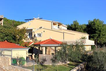 Marina, Trogir, Property 9422 - Apartments near sea with pebble beach.