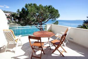 Appartements près de la mer Mavarstica (Ciovo) - 9432