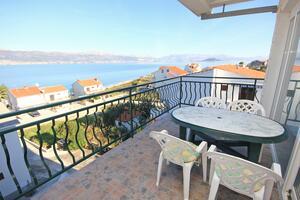 Apartments by the sea Slatine (Čiovo) - 9433