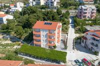 Апартаменты с парковкой Duće (Omiš) - 9437