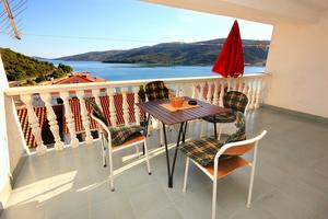 Apartments by the sea Marina (Trogir) - 9443