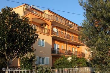 Seget Donji, Trogir, Property 9448 - Apartments near sea with pebble beach.