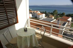 Apartments by the sea Duće (Omiš) - 945
