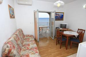 Apartments by the sea Pisak (Omiš) - 9456
