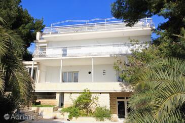 Podstrana, Split, Objekt 9465 - Ubytování v blízkosti moře s oblázkovou pláží.