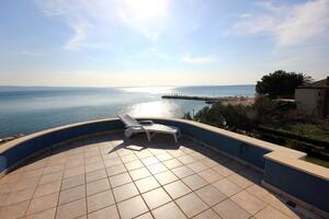 Luxusní vila u moře s bazénem Podstrana (Split) - 9466