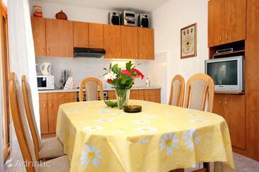 Sevid, Ebédlő szállásegység típusa apartment, légkondicionálás elérhető és WiFi .