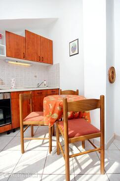 Sevid, Ebédlő szállásegység típusa studio-apartment, WiFi .