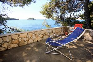 Seaside holiday house Prizba (Korcula) - 9472