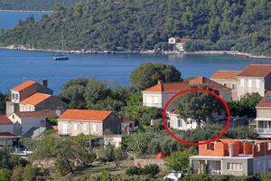 Апартаменты с парковкой Лумбарда - Lumbarda (Корчула - Korčula) - 9474
