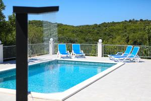 Family friendly house with a swimming pool Zavalatica (Korcula) - 9476