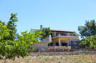Zavalatica, Korčula, Objekt 9476 - Ubytování s oblázkovou pláží.