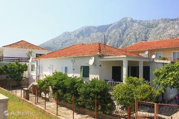 Orebić, Pelješac, Объект 9481 - Апартаменты вблизи моря с галечным пляжем.