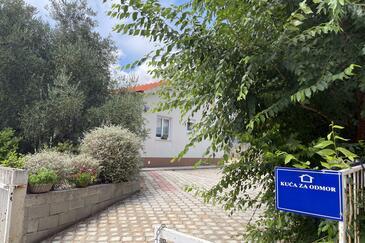 Orebić, Pelješac, Objekt 9482 - Ubytování s oblázkovou pláží.