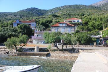 Kučište, Pelješac, Property 9483 - Vacation Rentals near sea with pebble beach.