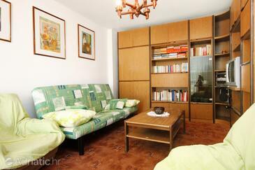 Kučište, Living room 1 in the house, dopusteni kucni ljubimci.