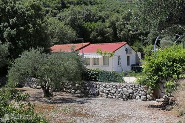Velika Prapratna, Pelješac, Property 9486 - Vacation Rentals by the sea.
