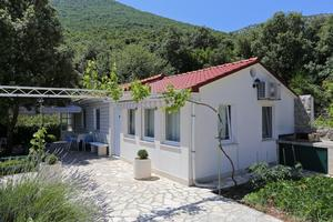 Seaside holiday house Cove Velika Prapratna, Pelješac - 9486
