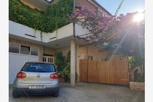 Apartments by the sea Sumpetar (Omiš) - 949