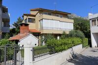 Апартаменты с парковкой Žrnovnica (Split) - 9493