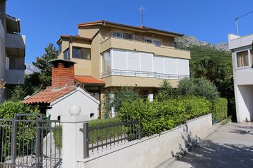 Žrnovnica, Split, Property 9493 - Apartments with pebble beach.