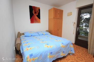 Marušići, Гостиная в размещении типа apartment.