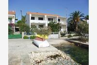 Apartmány u moře Brodarica (Šibenik) - 961