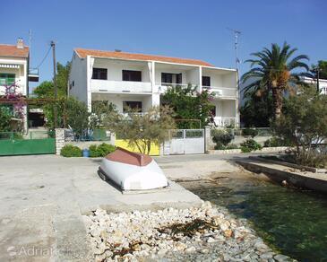 Brodarica, Šibenik, Property 961 - Apartments by the sea.