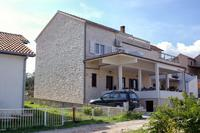 Апартаменты с парковкой Splitska (Brač) - 9657