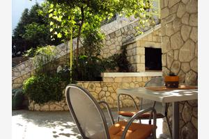Apartments with a parking space Hvar - 9658