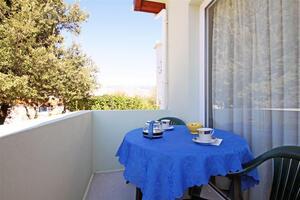 Dom s bazénom pri mori Vinjerac (Zadar) - 9689