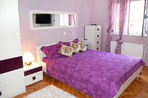 Appartements avec parking Makarska - 9696