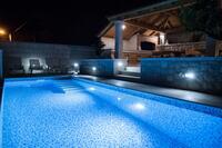 Seaside apartments with a swimming pool Pučišća (Brač) - 9697