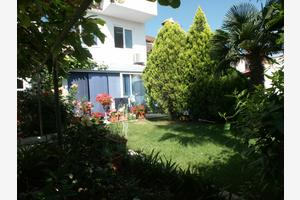 Apartmány s parkovištěm Rovinj - 9701