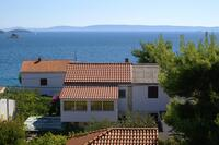 Apartmány u moře Seget Vranjica (Trogir) - 975