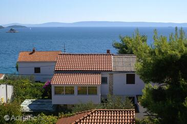 Seget Vranjica, Trogir, Property 975 - Apartments by the sea.