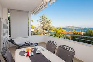 Apartments by the sea Seget Vranjica, Trogir - 978
