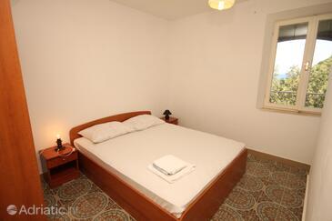 Lučica, Спальня в размещении типа room, WiFi.