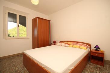 Lučica, Camera da letto   nell'alloggi del tipo room, WiFi.