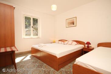 Lučica, Bedroom in the room, WiFi.