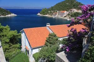 Apartments and rooms by the sea Zaklopatica, Lastovo - 994