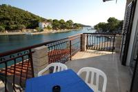 Apartments by the sea Pasadur (Lastovo) - 996