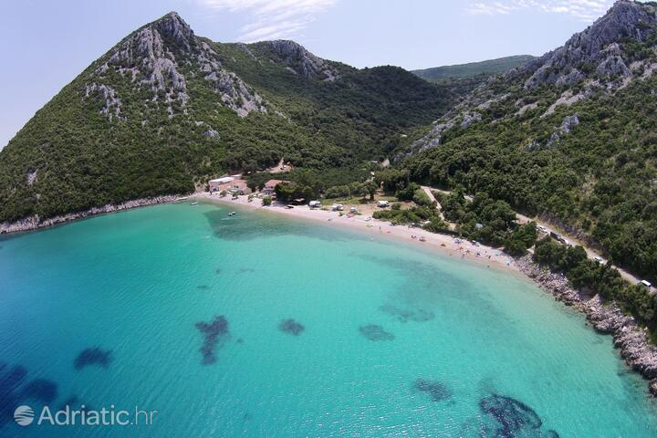 Pelješac in the region Južna Dalmacija (Croatia)