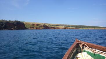 L'île de Vir