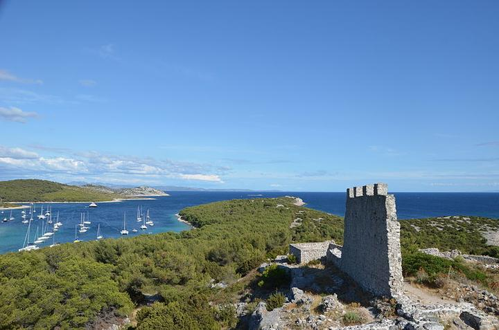 North Dalmatia