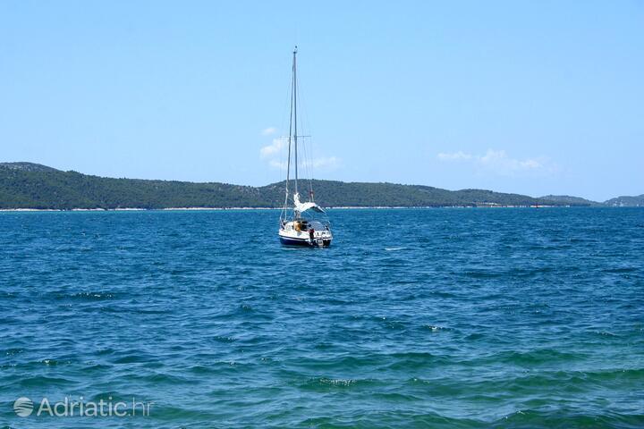 Island Zlarin
