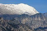 Pejsaž planine Biokovo