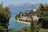 Tipično ribarsko naselje nastalo u 18. stoljeću